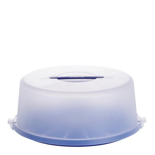 EMSA BASIC Blue/Translucent Blue