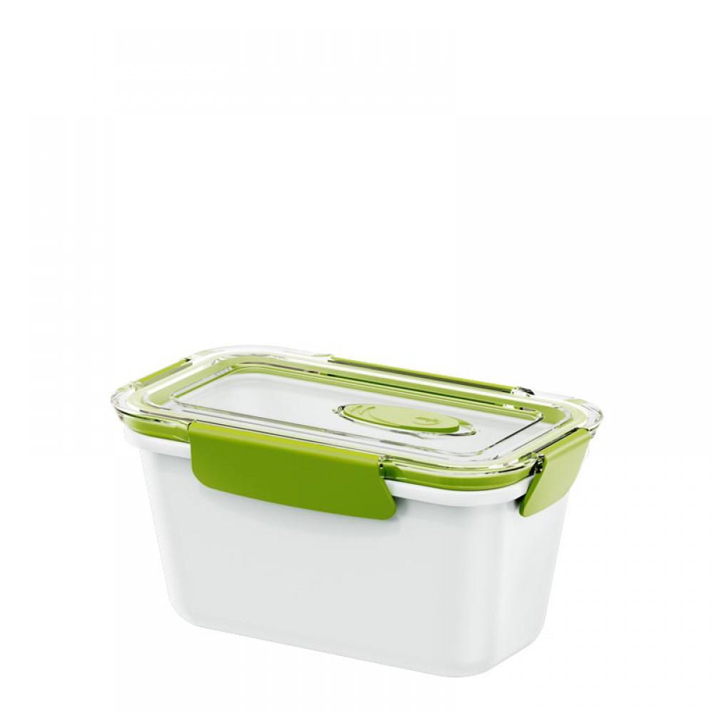 EMSA BENTO BOX 0.5L White/Green