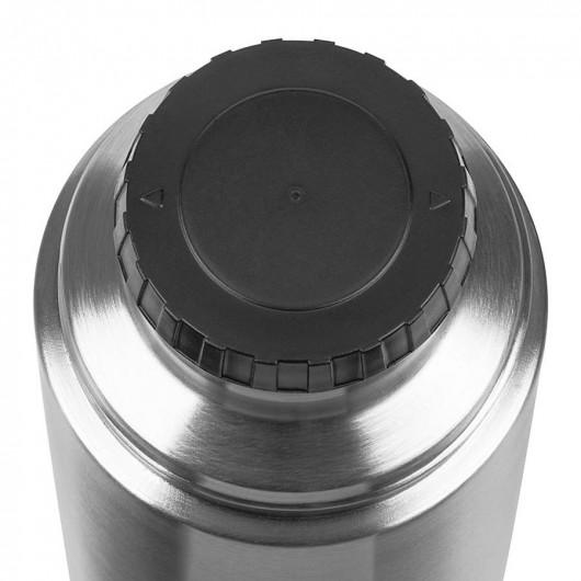 EMSA CAPTAIN 0.5L Stainless Steel/Blue