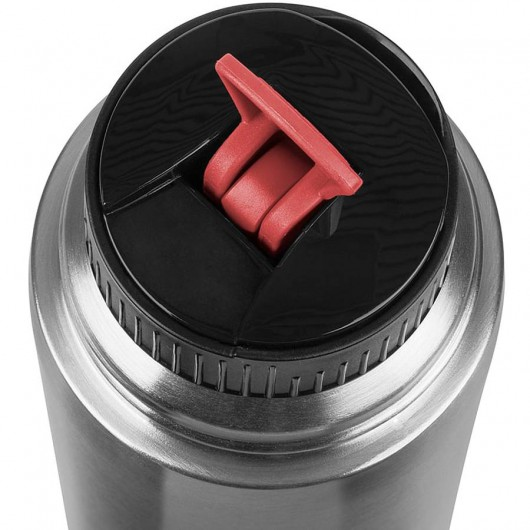 EMSA MOBILITY Kids 0.35L Stainless Steel/Black/Anthracite