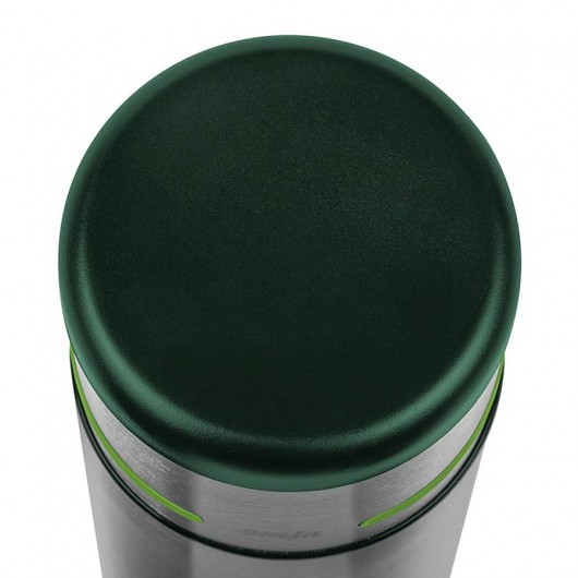 EMSA MOBILITY 0.5L Stainless Steel/Green/Light Green