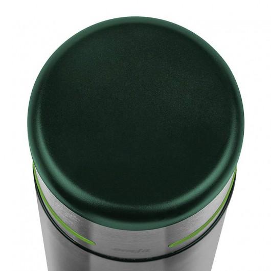 EMSA MOBILITY 0.7L Stainless Steel/Green/Light Green