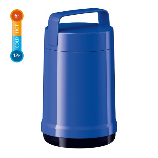 EMSA ROCKET Food 1.4L Blue
