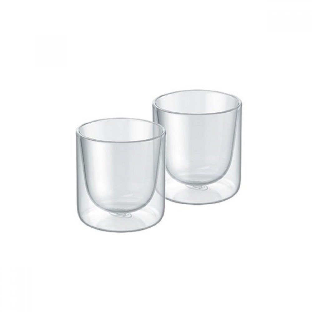 ALFI GLASSMOTION Mugs 0.08L