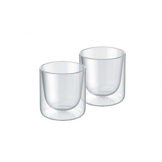 ALFI GLASSMOTION Mugs 0.08L