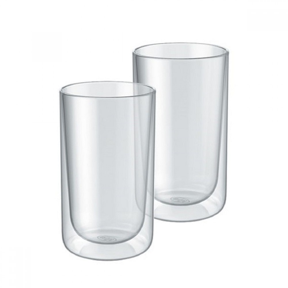 ALFI GLASSMOTION Mugs 0.29L