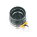 Thermos ELEMENT 5 0.47L Stainless Steel/Black
