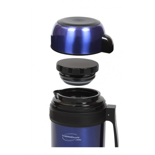 THERMOcafe by Thermos 2L Blue/Black